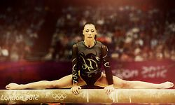 Does not romanian gymnast sexy have