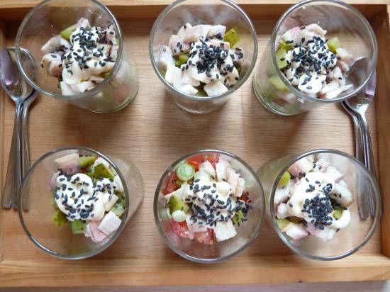 Gerookte Paling Uit Een Glaasje recept | Smulweb.nl