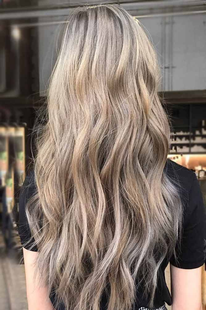 Hair Color 2017/ 2018 27 Light Brown Hair Colors That Will Take Your Breath Away Natural Light Bro