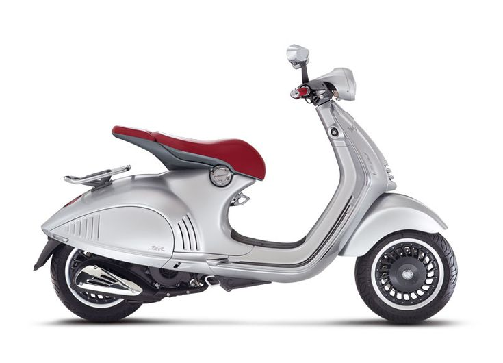 22 best Vespa images on Pinterest Vespas, Motor scooters and