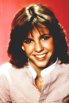 Kristy McNichol . . . last report, she was a high school drama teacher and charity worker