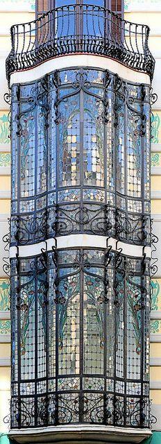 Gran de Gràcia - Barcelona