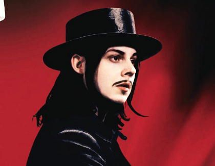 Jack White: Picture, Birthday, Awesome Music, Film Music, Jack O'Connell, Jack White 4858 Jpg 420 325, Blackandwhite Fashion, Beautiful People, Art Blackandwhite