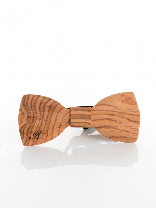 Brando – Papillon in legno L'Avvocato