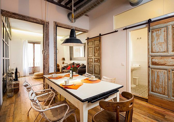 El Rastro, Madrid, Spain | vacation homes for rent