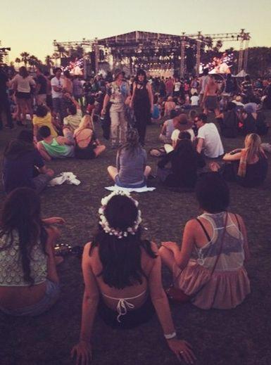 festival in thee sun
