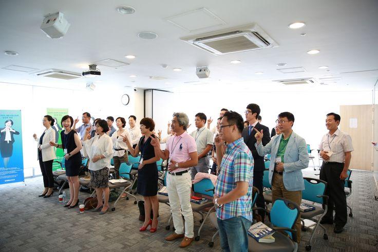 <2013 전천후강사육성과정> 2013.8.24~25