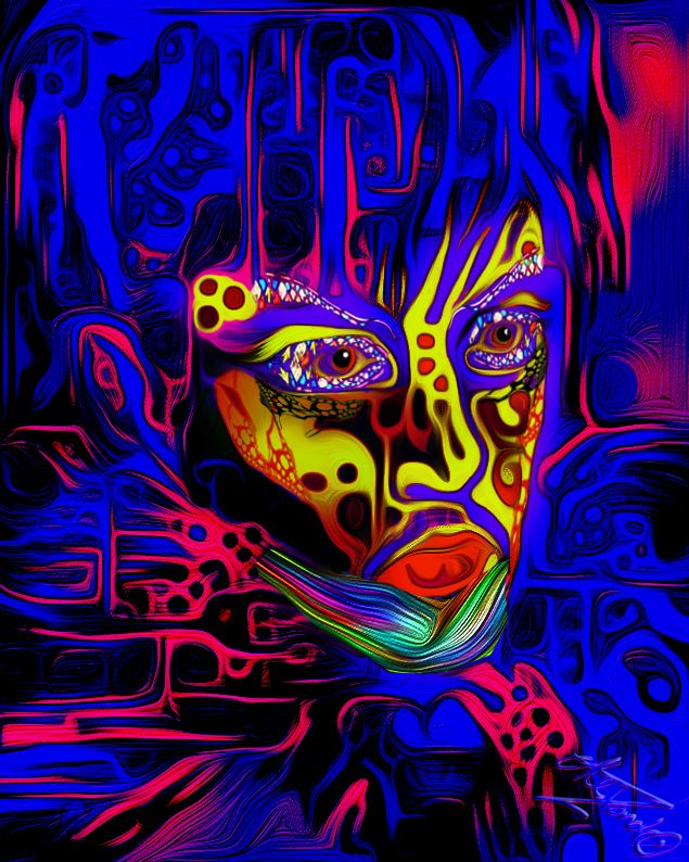 Blow, Alex Zondro Art 2018. Digital Psychomanteum Artist & Visionary Painter | Alex Zondro Contemporary Artist | Pinterest | Contemporary artists and Artist