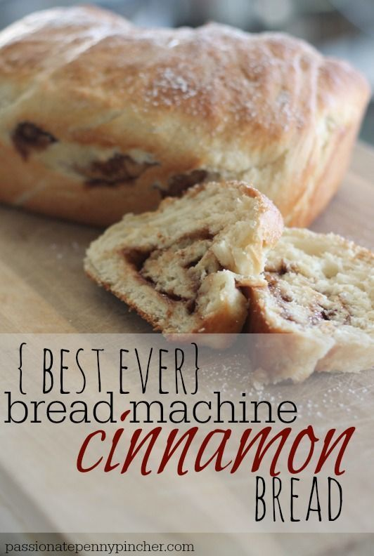 recipe for breadman bread machine