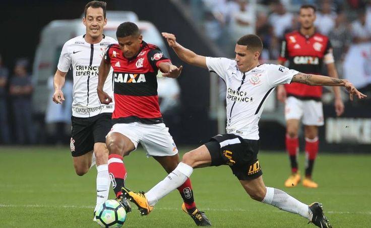 Assistente do erro de impedimento contra Corinthians é afastado