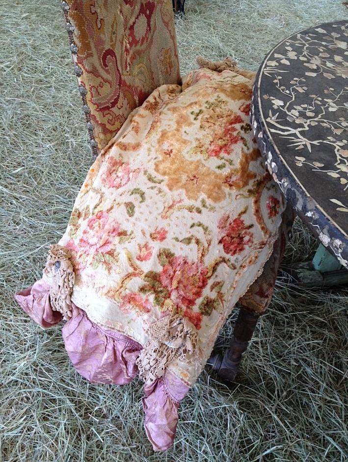 Magnolia Pearl pillow case