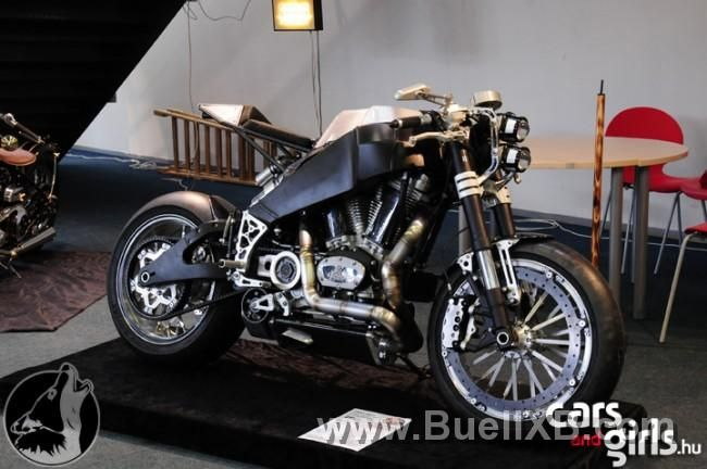 buell lightning cafe racer - Google Search