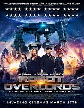 Latest Movies Robot Overlords 2014 720p Bluray X264 Dual Audio United States In 2018 Pinterest Movies Movies Online And Movies To Watch