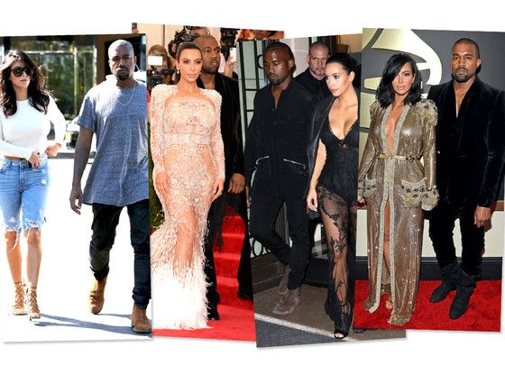 Best 25 Kim Kardashian And Kanye Ideas On Pinterest