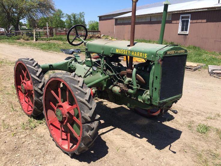 Antique Tractors 4 Wheel Drive : Best images about other farm tractors on pinterest