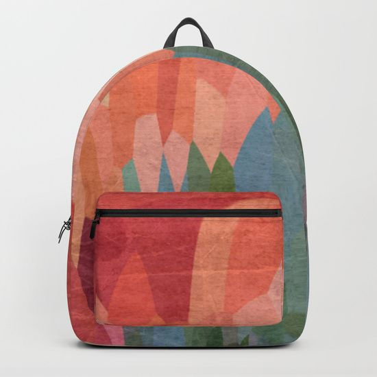 Red Hills Backpacks