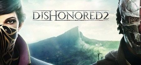 Dishonored 2 2016 for PC torrent download cracked