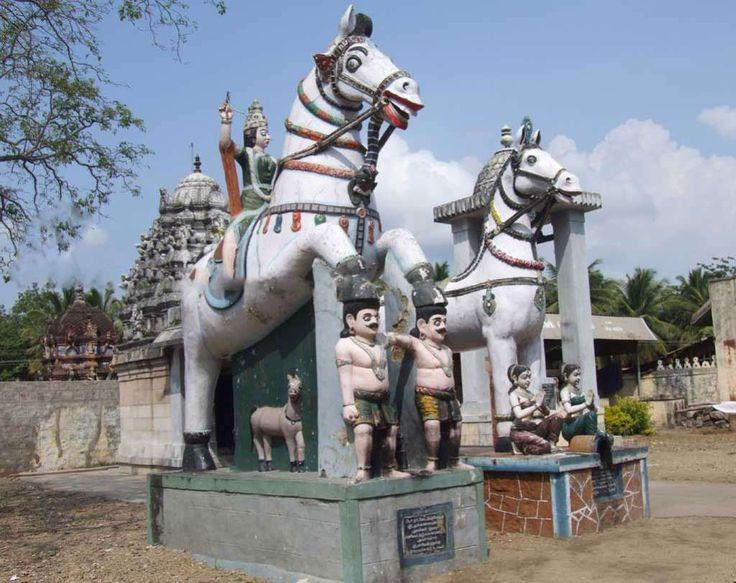 Sri-Mariamman-Temple-in-Sulakkal-in-Coimbatore