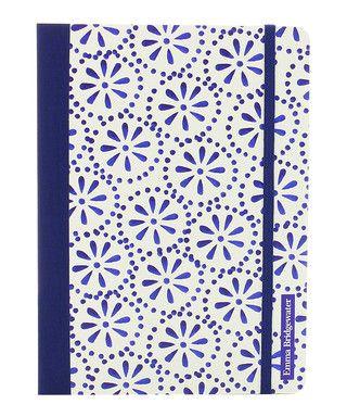 Blue Story bound notebook A5 Sale - Emma Bridgewater Sale