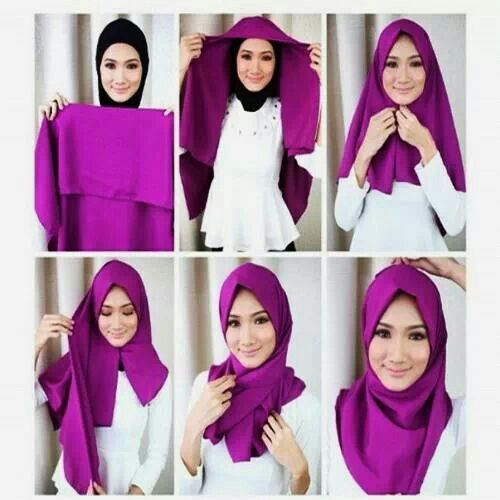 Wear as your style be
