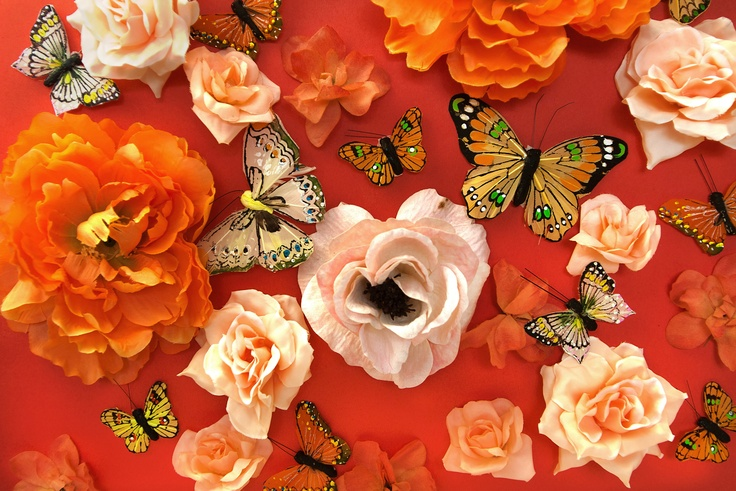 """#Capturethecolourcontest Chloe Norman """"Flying Flowers, 2012""""Art Stuff, Artists Friends Products, Fly Flower, Flowery Things, Photos Contest, Norman Fly, Capturethecolourcontest Chloe, Nice Photos, Chloe Norman"""