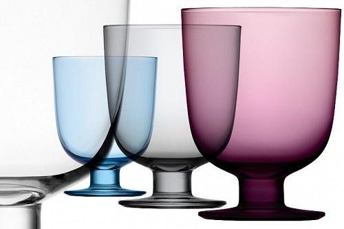 Lempi glass by iittala