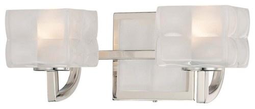 George Kovacs Brushed Nickel Five Light Bath Fixture In: 8 Best Inspriring Lighting Design Ideas Images On