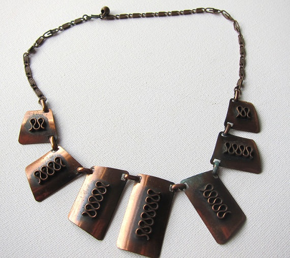 1000 images about amazing handmade copper jewelry on for San francisco handmade jewelry