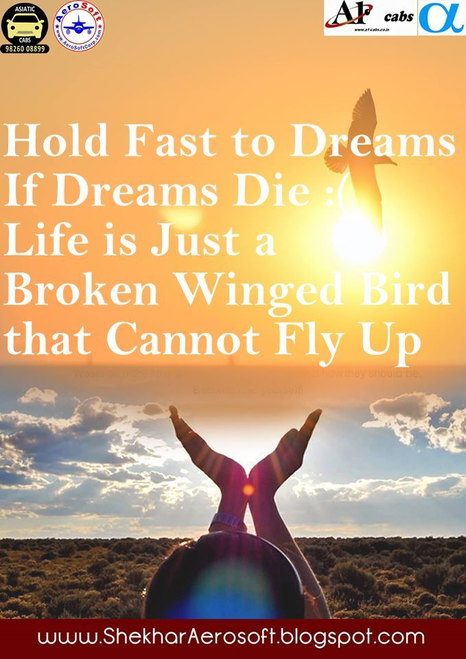 CEO AeroSoft Corp: Hold Fast to Dreams