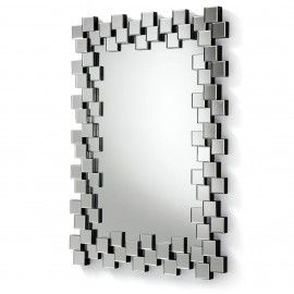 Meer dan 1000 idee n over eetkamer spiegels op pinterest eetkamers spiegels en muur spiegels - Zorgen voor een grote spiegel aan de wand ...