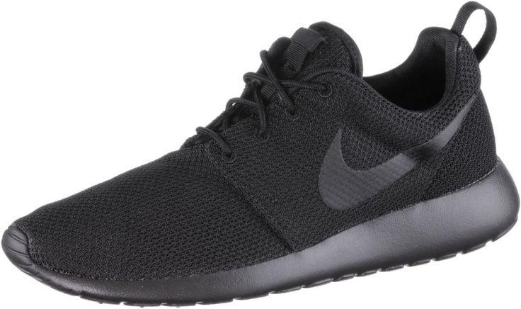 0888409511088   #Nike #Roshe #One #Sneaker #Herren #schwarz/schwarz