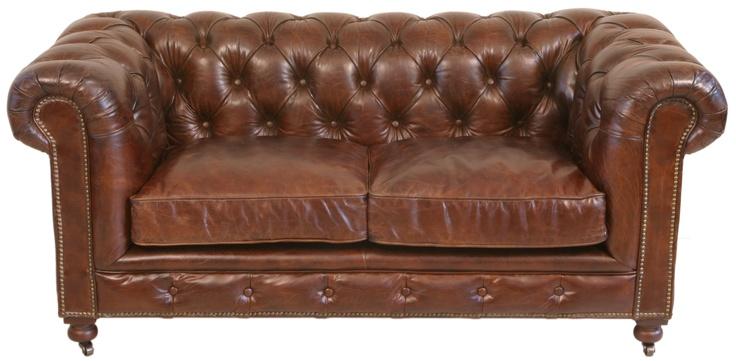 www.topolansky - Kensington 2 seater