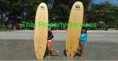 5301001 Surf Shop Board Rental and Surf School in Rayong for SaleNew Today