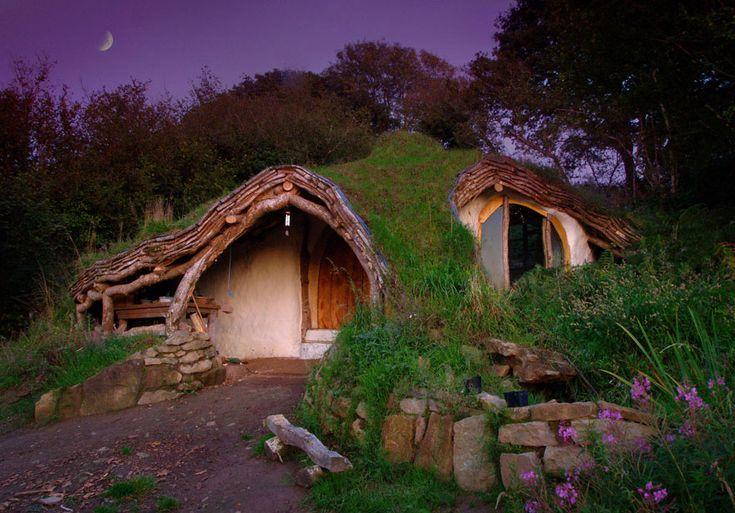Hobit House, Wales  adorable