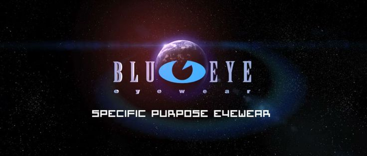 Blueye Tactical... WORLD LEADERS in eye protection!  Click to watch our short video www.blueyetactical.com
