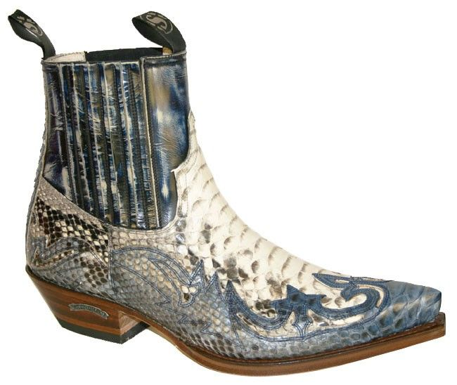 One day.... one day these will be mine. Sendra model WP1178