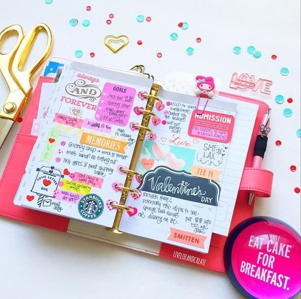 Websters Pages Color Crush Planner - Scrapbook.com