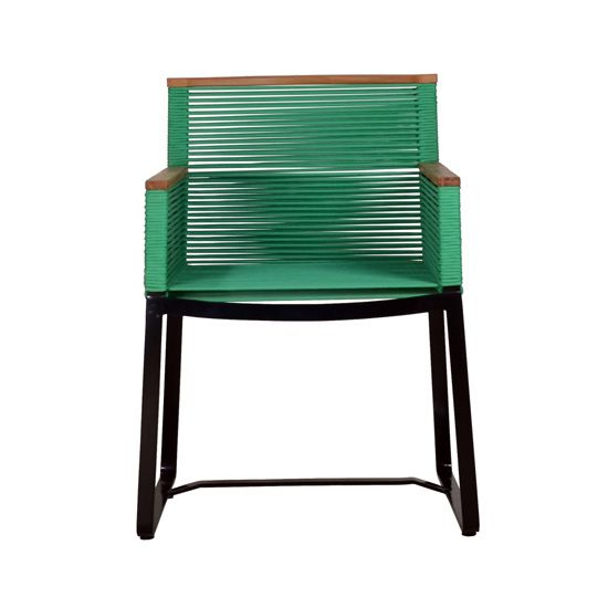 FCH273-G Cable Dining Chair