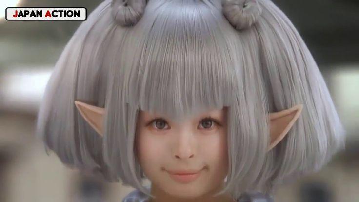 Смешная Японская Реклама Подборка ВЫНОС МОЗГА #36   Japanese commercial