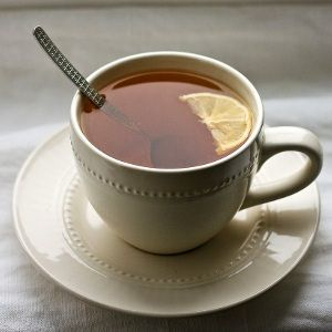People who enjoy a cup of tea every day are 74 percent less likely to have a diagnosis of the eye disease glaucoma. Should you put the kettle on?