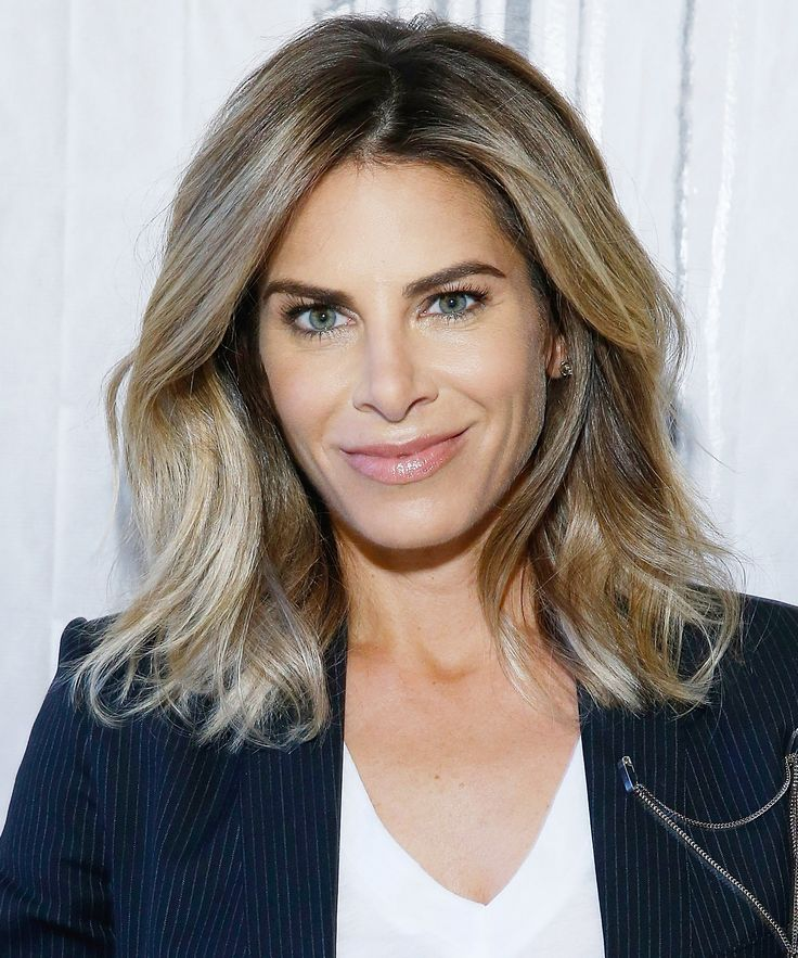 Jillian Michaels's Tips for a Stunning Bikini Body Are ...
