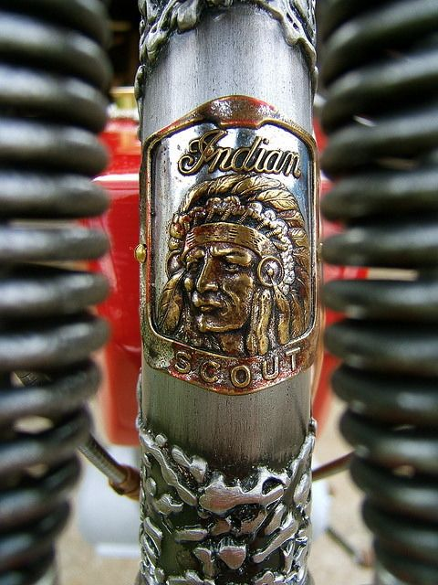 Indian Motorcycle Dealer and Enthusiast
