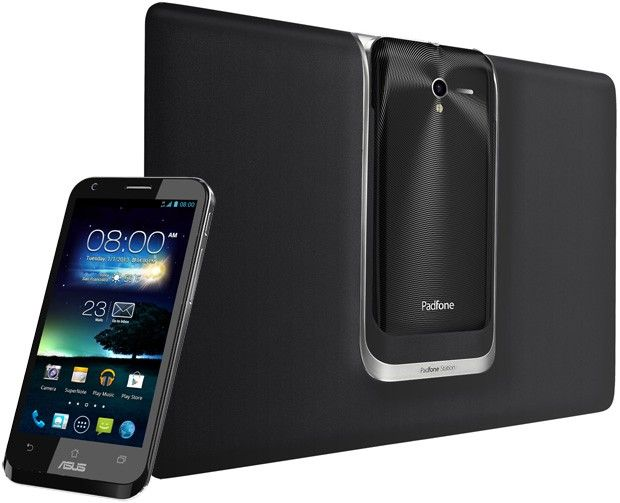 Padfone 2, unboxing y benchmarks muy prometedores en vídeo http://www.xatakandroid.com/p/87694
