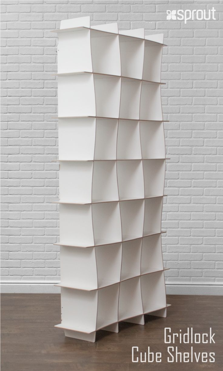 fill all your organization needs with sprout s classy modern bookcases learn more about our storage