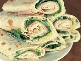 Whole Foods Sonoma Chicken Wrap Calories