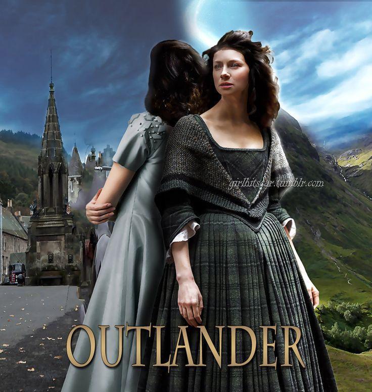 Voyager (Outlander Series 3) by Diana Gabaldon - PDF free download eBook