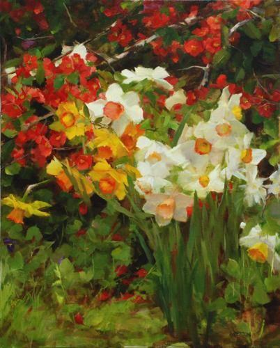 Susan Powell Fine Art