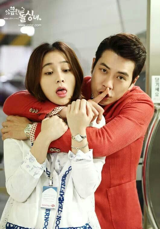 Cunning Single Lady ~ I love this drama! :)