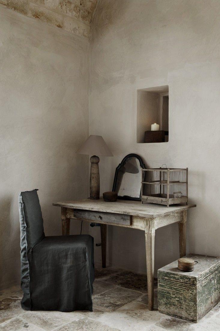 Alexander Waterworth Interiors, Masseria Petrarolo, Photographs by Emily Andrews