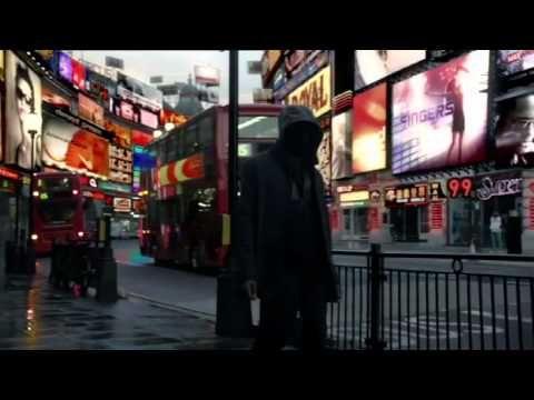 Usain Bolt featured in Gatorade ad.